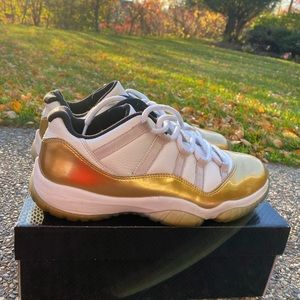 Jordan Retro 11 Closing Ceremony